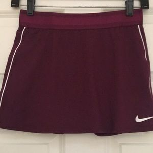 Nike Tennis/Golf/Pickleball Skort, NWT!